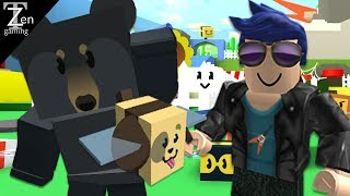 SUN BEAR QUEST - France BEE SWARM SIMULATOR ROBLOX