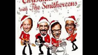 Watch Smithereens Christmas video