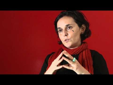 Gabriella Coleman on Open Source Journalism