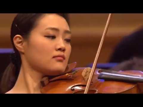 [Queen Elisabeth Competition] Mozart - Violin Concerto No. 3 in G major, K.216 | Michiru Matsuyama