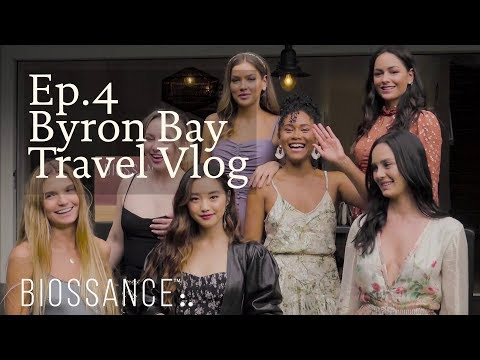 Ep 4: Skincare Routines w/ Chloe Morello, Maya Washington & more | Biossance thumbnail