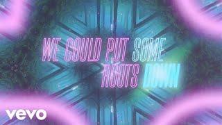 Valerie Broussard, Galantis - Roots (Lyric Video)