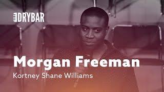 Morgan Freeman Was Never A Baby. Kortney Shane Williams thumbnail