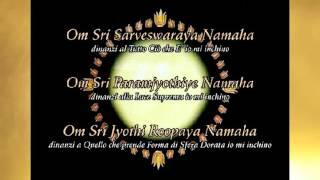 Nuevo Moola Mantra de Oneness ( 108 rep)