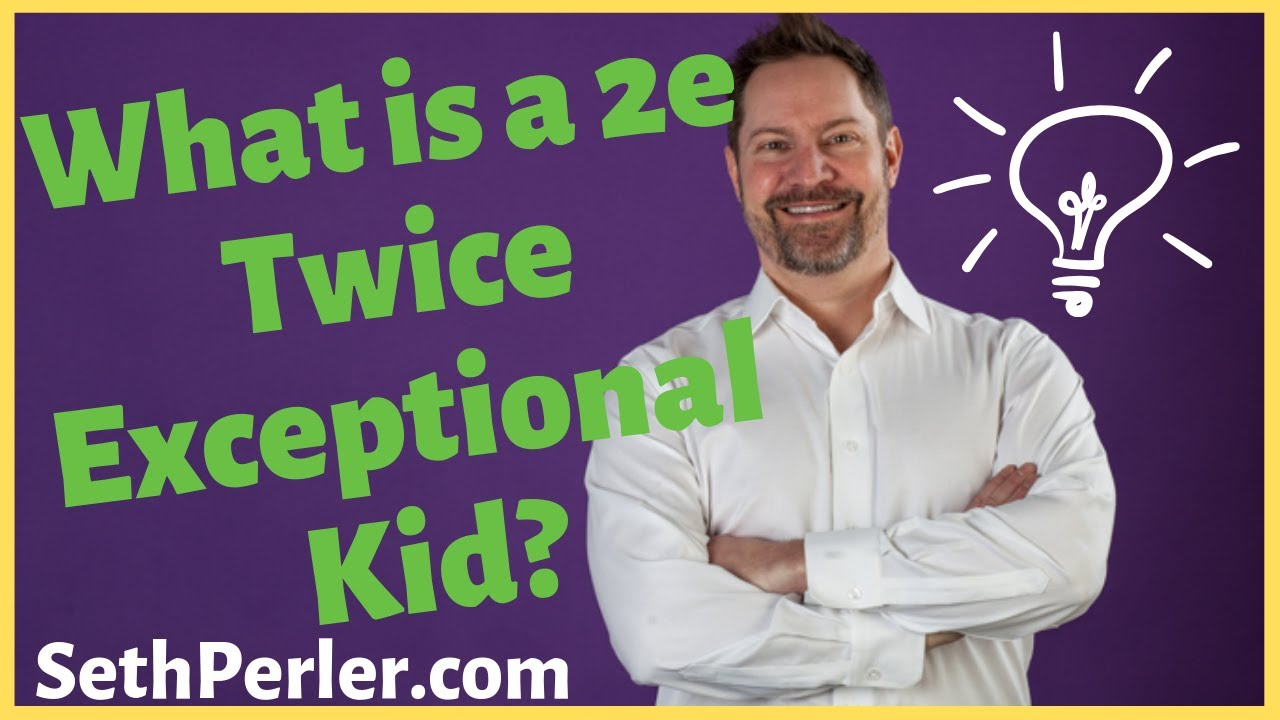 Free To Be 2e Supporting Twice >> Is My Child 2e Or Twice Exceptional The Ultimate Guide