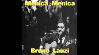Watch Bruno Lauzi Menica Menica video