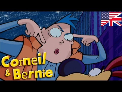 Watch my chops | Corneil & Bernie - Moon stroke S01E03 HD