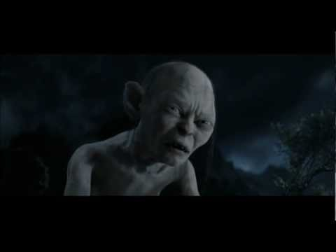 Gollum Smeagol
