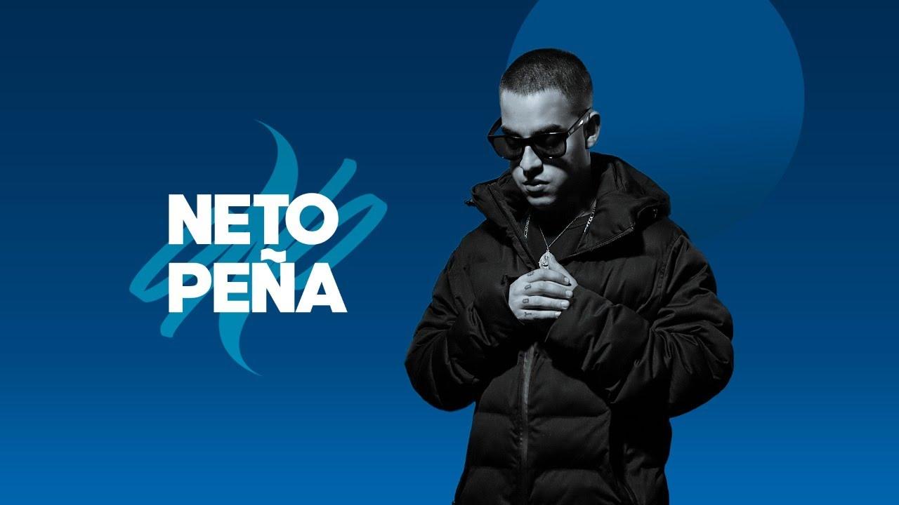 Neto Peña en vivo #DesdeLaCasaAlzada - YouTube