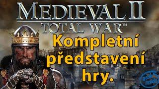 Medieval 2: Total War - 1. díl [P]