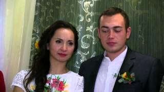 Доченька. Песня отца на свадьбе дочери