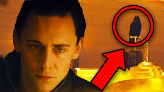 THOR Breakdown! New Loki Theory & Easter Eggs You Missed! | Infinity Saga Rewatch