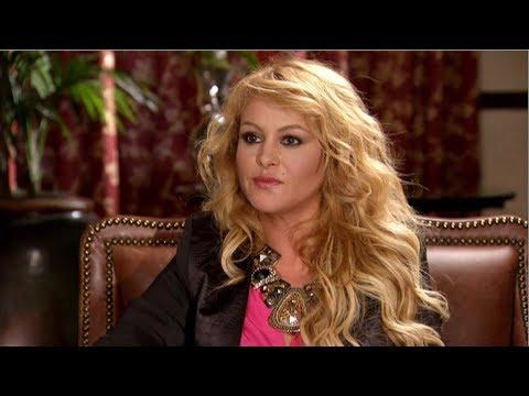 Paulina Rubio Talks Growing Up Famous | Mario Lopez: One On One
