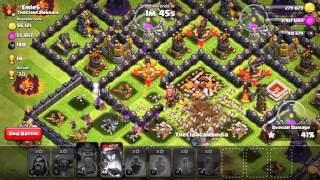 Clash of Clans - Level 7 Lightning = Pointless...?