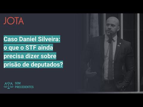 Sem Precedentes, ep 49: Caso Daniel Silveira - o que o STF precisa dizer sobre prisão de deputados?