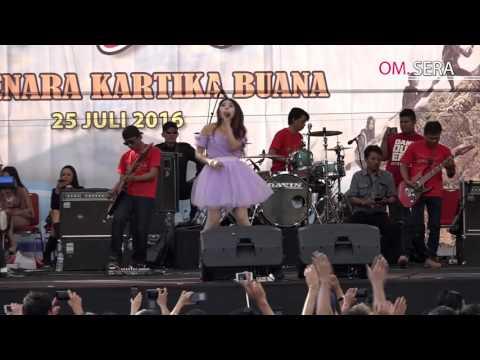 OM SERA Via Vallen - Bongkar  Live 25th PT MENARA KARTIKA BUANA