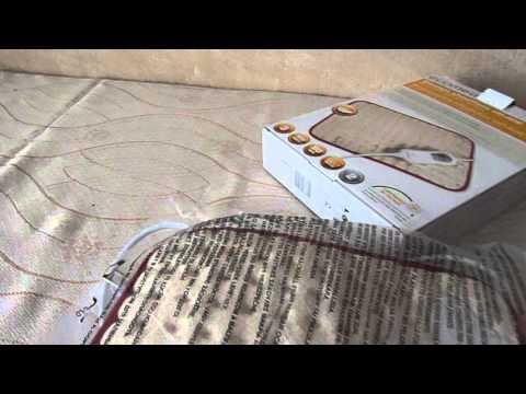 ПРОСТО об электрических и солевых грелках