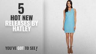 Hot New Hatley Women Clothing [2018]: Hatley Women