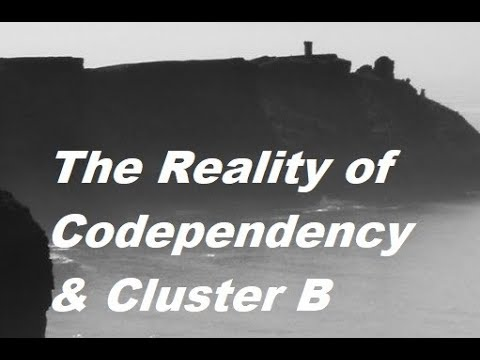 My Crash Course In Codependency  >> Codependency Inside Out Pain And Attraction To Cluster B Youtube