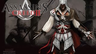 assassins Creed II (Вступление, Настройки)