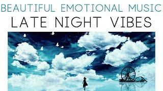 Late Night Vibes [Chillhop Music]