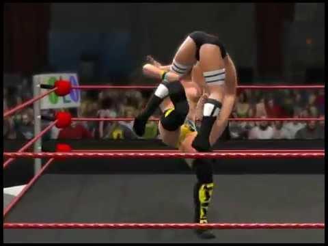God's Last Gift, Rollins vs. Cesaro - YouTube