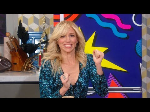 Watch Debbie Gibson Name as Many '80s Movies as She Can in 80 Seconds!