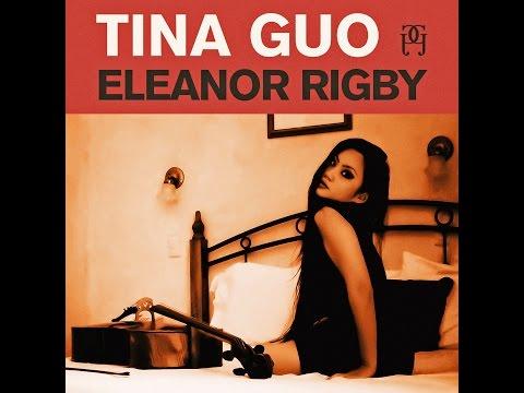 eleanor-rigby-(beatles)---tina-guo