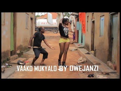 Vaako Mukyalo by Jayz Owejanzi New Ugandan Music