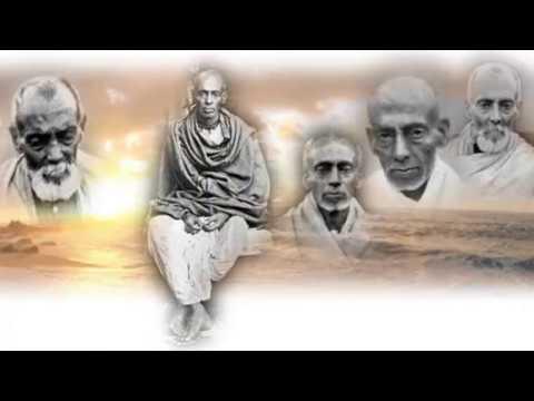 Sri Ram Thakur Devotional Song by spiritual medium (Who is Sri Sri Ramthakur?)
