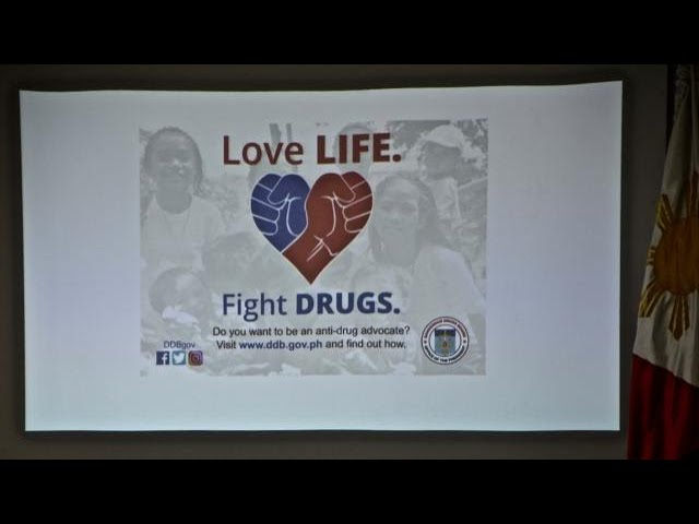 DDB to launch 'Love LIFE' anti-drug campaign
