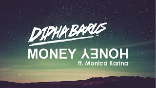 [VIDEO LYRIC EFFECT] | Dipha Barus Ft. Monica Karina - Money Honey