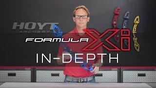 HOYT FORMULA XI vidéo