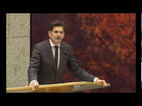 Dhr. Beertema (PVV) - Onderwijs, Cultuur en Wetenschap!