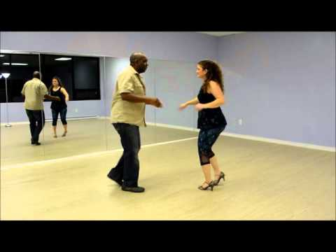 Free to Move Cuban Salsa Fundamentals 2 Demo