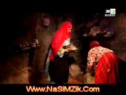 Nsawlo Hdidan - Episode 12 - Ramadan 2011 - نسولو حديدان ...
