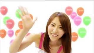 出演者:澤井玲菜 篇 名:--- 商品名:--- 企業名:Be☆With 放送年:2011.