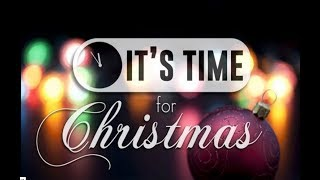"It's Time For Christmas: ""The God of Every Circumstance"""