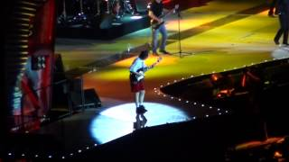 AC/DC - Baptism By Fire - Barcelona, Olympic Stadium, May 29, 2015