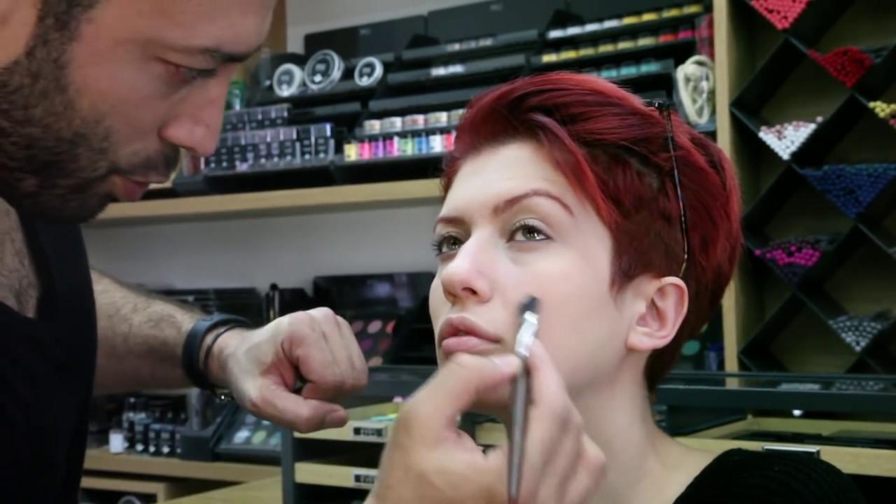 Doğru Makyaj Nasıl Yapılır Püf Noktaları