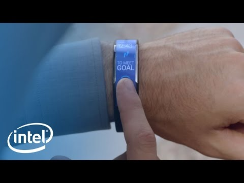 Intel's Experience Vision | Intel
