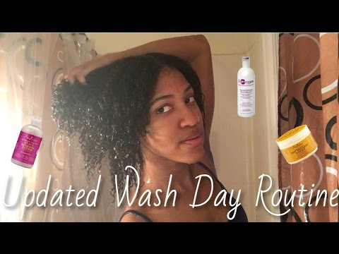 Using Aphogee On Natural Hair