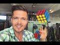 Hogyan készül? A Rubik kocka