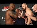 Ronda Rousey Boyfriend Travis Browne BEAT DOWN and TROLLED by Derrick Lewis at UFC Fight Night 105