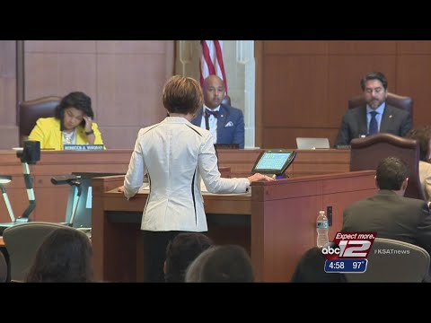 Sculley unveils budget to City Council