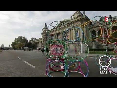 Expo - FIAC: L'évènement phare de l'art contemporain à Paris