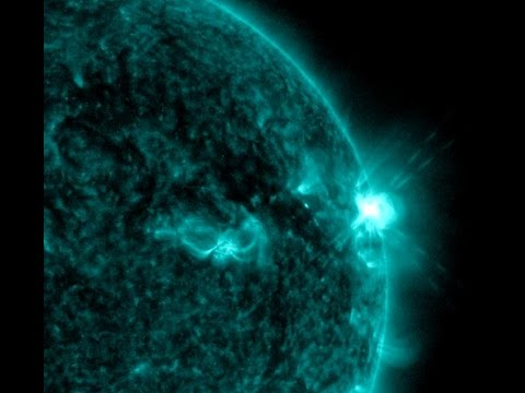 The Sun June 12, 2016 Helioviewer - All Angstroms