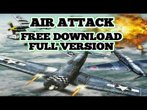 Air Attack HD full version free download