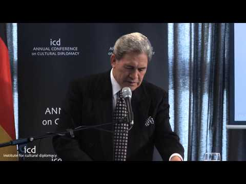 Winston Peters, Former Deputy Prime Minister of New Zealand