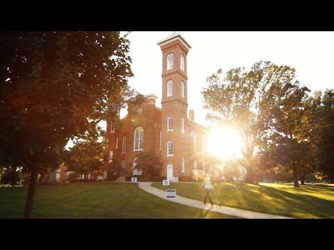 Illinois College - Inspiring Achievement
